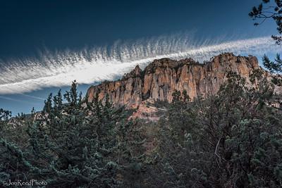 Sedona Arizona and  Southwest parks