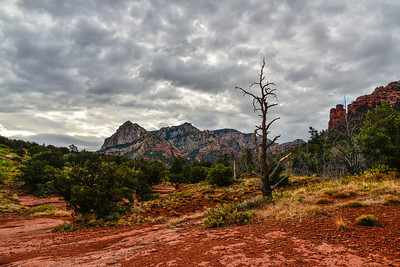 Red Rock Country, Munds Wagon Trail.