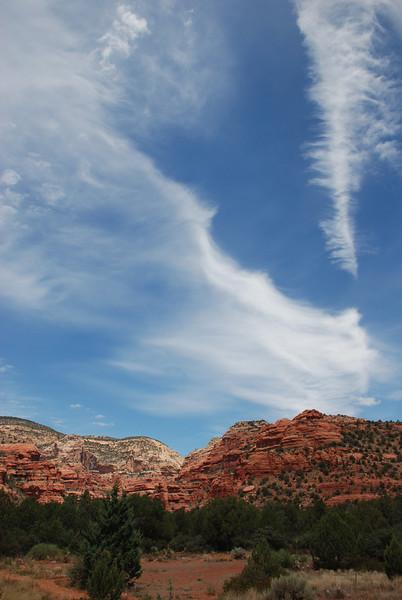 Sedona / Grand Canyon 2009