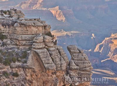 Sedona & Grand Canyon Hike