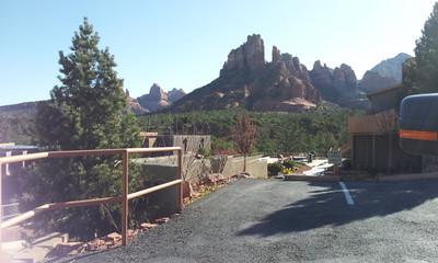 Sedona-Mojave