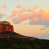 111- Cathedral rock at sunrise