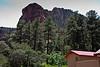 Slide Rock State Park, Oak Creek Canyon, north of Sedona on 89A