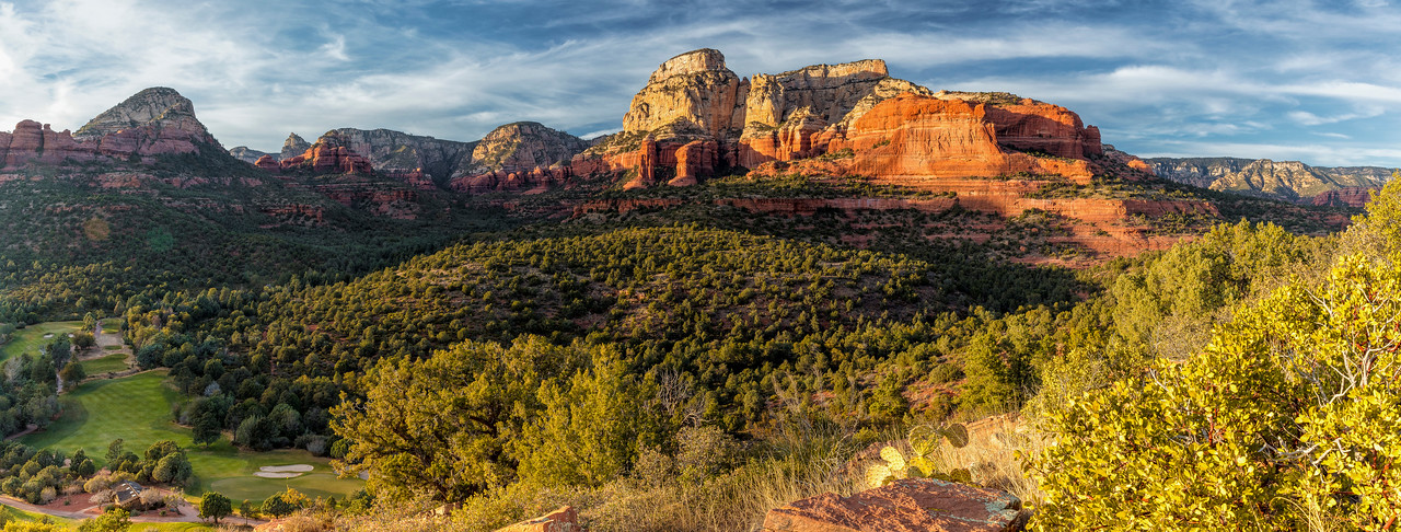 Rachels Knoll Seven Canyon