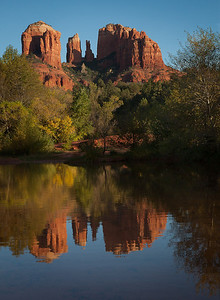 Cathedral Rock, a Sedona icon