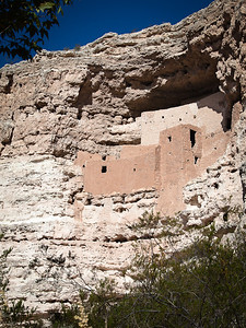 Montezuma's Castle National Monument #2
