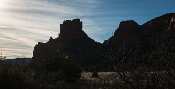 Red Rock Ranger District