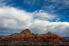 Sedona, red rocks, vacation