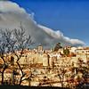 Segovia's view