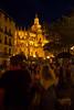 Festival of The Virgin of the Fuencisla. Segovia