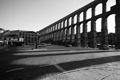 Aqueduct, Segovia