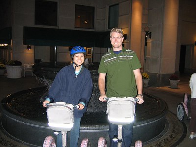 Segway Tour - Washington D.C.