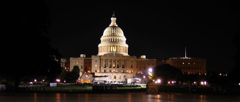 Our Nation's Capitol!