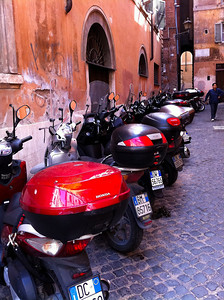 Rome iPhoto Album45