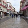 Major street Malaga