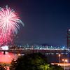 Seoul International Fireworks Festival 2012