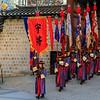 Deoksugung Palace Royal Guard-Changing Ceremony