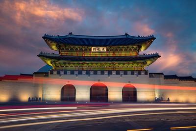Seoul.