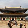 Geunjeongjeon (Throne Hall) of Gyeongbokgung Palace