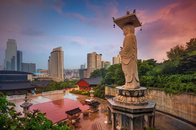 City of Seoul.