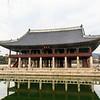 Gyeonghoeru (Royal Banquet Hall) of Gyeongbokgung Palace