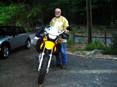 September 2005 Trip