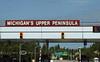Welcome to Michigan's Upper Peninsula