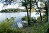 Mirror Lake - Porcupine Mountains, Michigan's U P