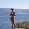 Me, Columbia River