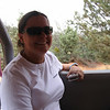 Me on the Pink Jeep Tour - Sedona<br /> (Photo Credit:  Olivia)