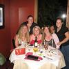 9/11 - Birthday dinner at Spotted Dog Cafe in Springdale, Utah