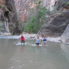 9/12 - Jenny, Amy, Liv - Virgin River Narrows