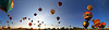 The Great Reno Balloon Race.