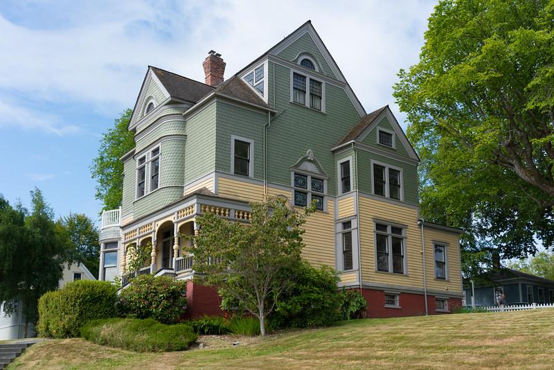Walker-Ames House
