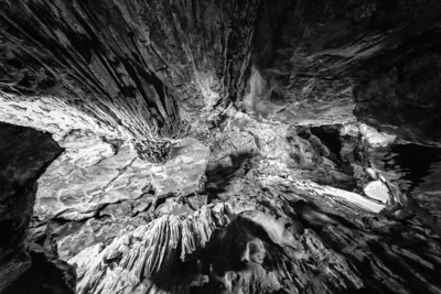 Crystal Cave, Sequoia National Park, Califiornia