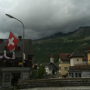 Definitely Swiss!