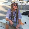 Found a hippie!!