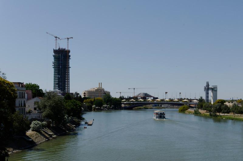 new Sevilla