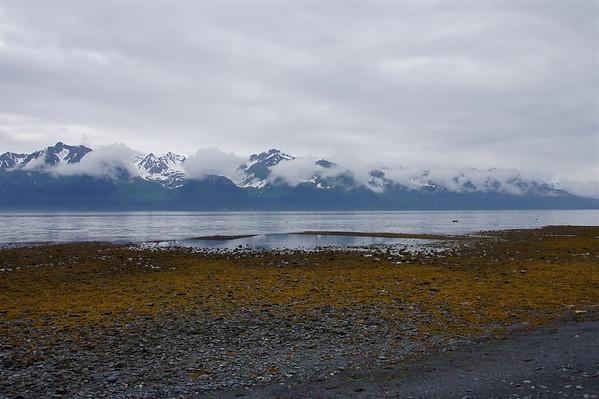 Seward and Resurrection Bay, Alaska