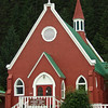 Episcopal Church in Seward, AK