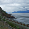 Road and rail from Anchorage to Seward and beyond...