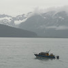 Seward fishing boat.
