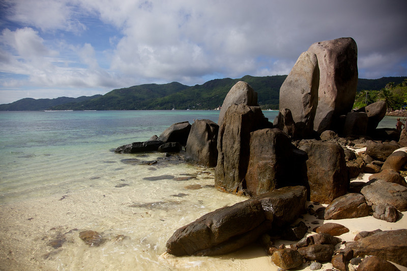 Welcome to Seychelles - Mahé
