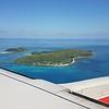 Seychelles - Arriving in Mahe