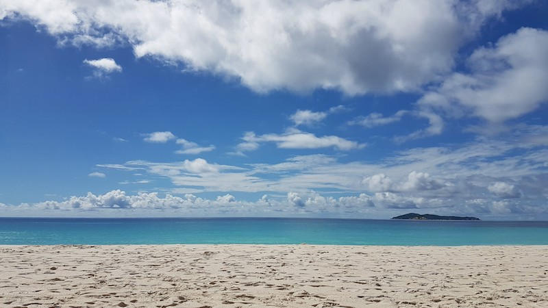 Seychelles - Anse Georgette