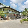 Seychelles - Downtown La Digue
