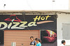 Pizza hut knock-off, lol.