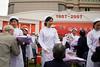 Riujin Hospital Anniversary