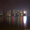 pudong  from the bund 1/5