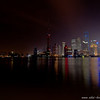pudong  from the bund 4/5
